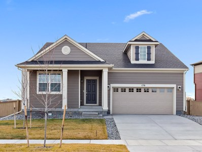176 Western Sky Circle, Longmont, CO 80501 - MLS#: 3777566
