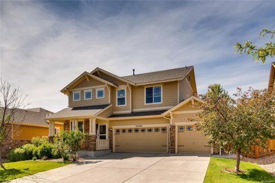 26094 E Peakview Place, Aurora, CO 80016 - #: 3777888