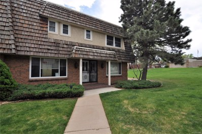 3285 S Pontiac Street, Denver, CO 80224 - #: 3778113