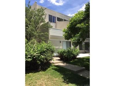 2326 S Troy Street, Aurora, CO 80014 - MLS#: 3778471