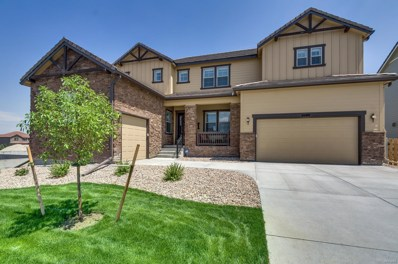 16088 Humboldt Peak Drive, Broomfield, CO 80023 - #: 3778687