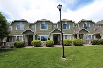 16047 E Geddes Lane UNIT 128, Aurora, CO 80016 - #: 3779711