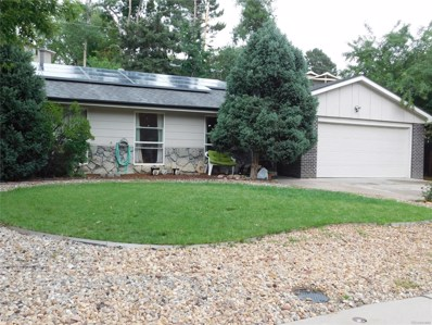 12185 W 34th Place, Wheat Ridge, CO 80033 - #: 3779900
