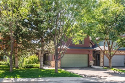 2600 W 82nd Place UNIT A, Westminster, CO 80031 - #: 3779937