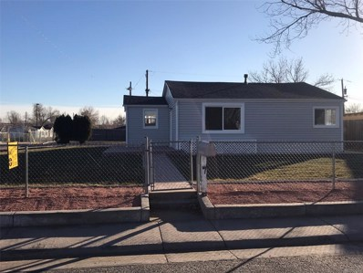 6890 E 77th Place, Commerce City, CO 80022 - MLS#: 3780886