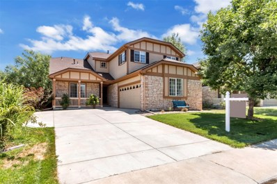 16550 Race Street, Thornton, CO 80602 - #: 3781235