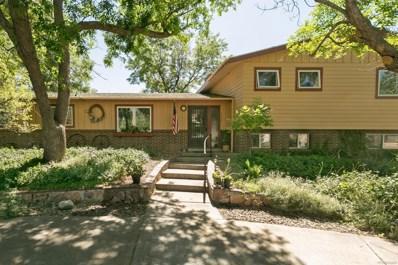 2220 S Ironton Court, Aurora, CO 80014 - MLS#: 3782431