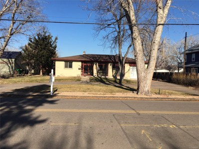 6965 W 48th Avenue, Wheat Ridge, CO 80033 - #: 3782537