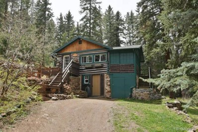 28292 Shadow Mountain Drive, Conifer, CO 80433 - #: 3782541