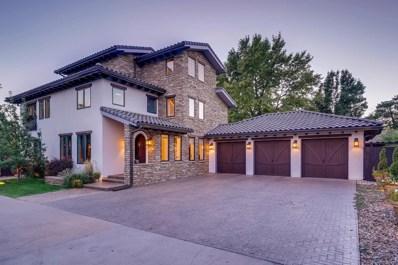 2635 E Alameda Avenue, Denver, CO 80209 - MLS#: 3782710