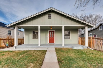 2453 S Cherokee Street, Denver, CO 80223 - #: 3784675