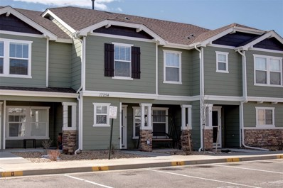 17254 Lark Water Lane UNIT E, Parker, CO 80134 - MLS#: 3785213