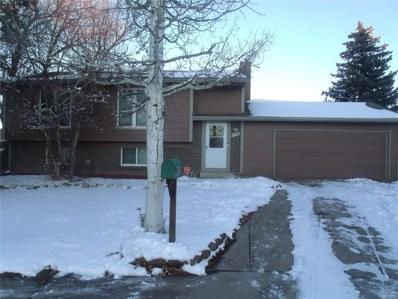 17757 E Montana Place, Aurora, CO 80017 - #: 3785423