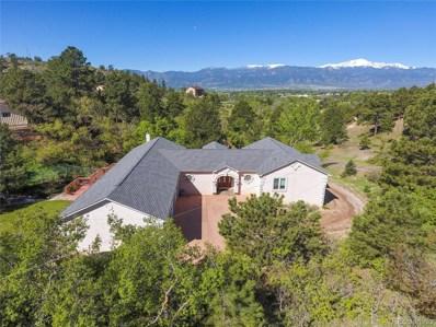 4520 Brady Road, Colorado Springs, CO 80915 - MLS#: 3787991