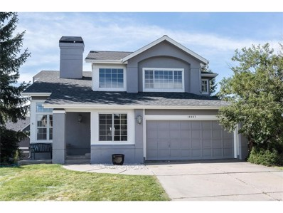 18867 E Powers Place, Aurora, CO 80015 - MLS#: 3788349