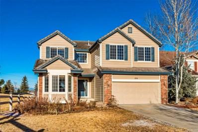 17111 E Lake Drive, Aurora, CO 80016 - MLS#: 3789432