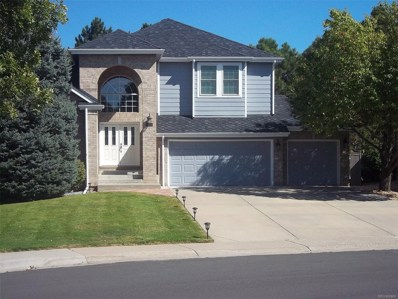 9691 E Caley Circle, Englewood, CO 80111 - MLS#: 3789614