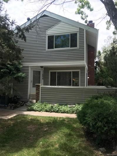 11698 E Cedar Avenue, Aurora, CO 80012 - #: 3792177
