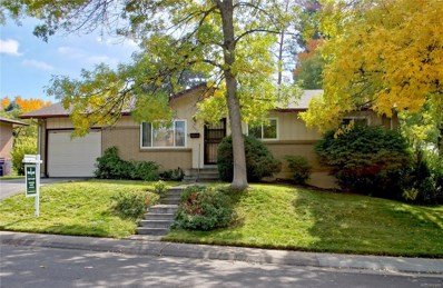 7992 E Hampden Circle, Denver, CO 80237 - MLS#: 3793110