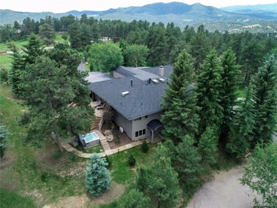 1825 Foothills Drive South, Golden, CO 80401 - MLS#: 3795303