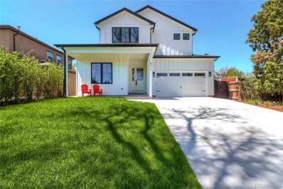 977 Krameria Street, Denver, CO 80220 - #: 3797858