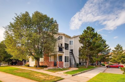 5550 W 80th Place UNIT 12, Arvada, CO 80003 - #: 3798224