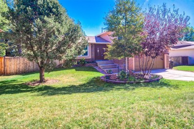 5315 Meadowgreen Drive, Colorado Springs, CO 80919 - MLS#: 3798298