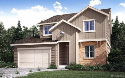11777 Oneida Street, Thornton, CO 80233 - #: 3798920