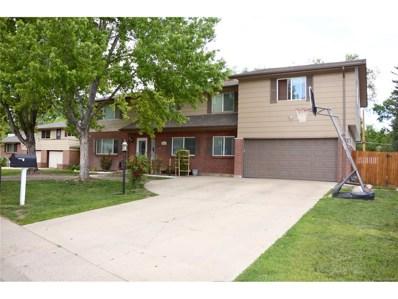 8549 W 7th Avenue, Lakewood, CO 80215 - #: 3800250