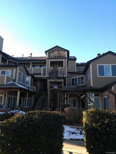 6001 S Yosemite Street UNIT G302, Greenwood Village, CO 80111 - MLS#: 3800406
