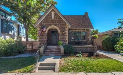 4320 Vallejo Street, Denver, CO 80211 - MLS#: 3800882