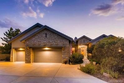 6231 Oxford Peak Lane, Castle Rock, CO 80108 - MLS#: 3802663
