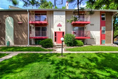 12180 Huron Street UNIT 202, Westminster, CO 80234 - MLS#: 3803195
