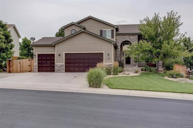 21795 Mount Elbert Place, Parker, CO 80138 - MLS#: 3804164