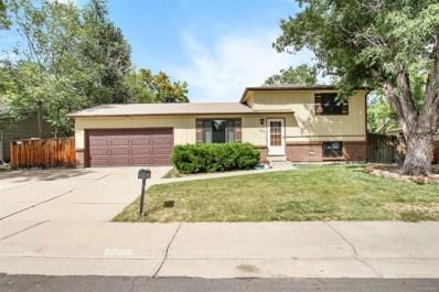 10937 W Arizona Avenue, Lakewood, CO 80232 - MLS#: 3804173