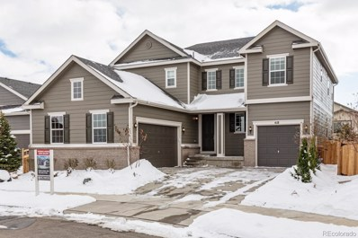 418 Daylily Street, Brighton, CO 80601 - #: 3804315