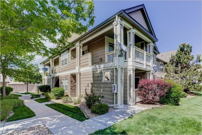 4385 S Balsam Street UNIT 10-203, Denver, CO 80123 - MLS#: 3805327