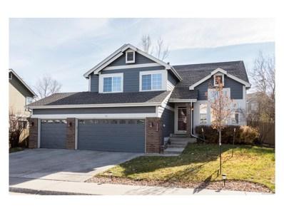 17044 Numa Place, Parker, CO 80134 - MLS#: 3805380