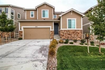 2705 Garganey Drive, Castle Rock, CO 80104 - MLS#: 3805511