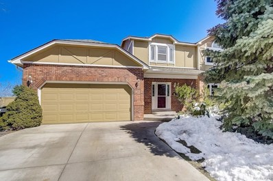 6711 Yale Drive, Highlands Ranch, CO 80130 - #: 3805611