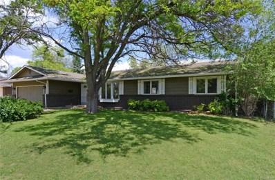 1308 Birch Street, Fort Collins, CO 80521 - MLS#: 3807044
