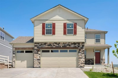 5837 High Timber Circle, Castle Rock, CO 80104 - #: 3808239