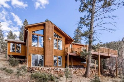 30813 Kings Valley Drive, Conifer, CO 80433 - MLS#: 3808400
