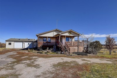 4545 E Highway 86, Castle Rock, CO 80104 - #: 3809137