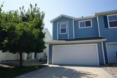 1848 Elk Springs Street, Loveland, CO 80538 - MLS#: 3809518