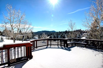 30429 Palomino Drive, Evergreen, CO 80439 - MLS#: 3810069