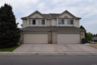 620 W 114th Place, Northglenn, CO 80234 - MLS#: 3815242