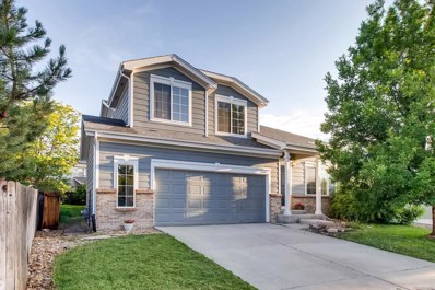 5335 Military Trail, Parker, CO 80134 - MLS#: 3815992
