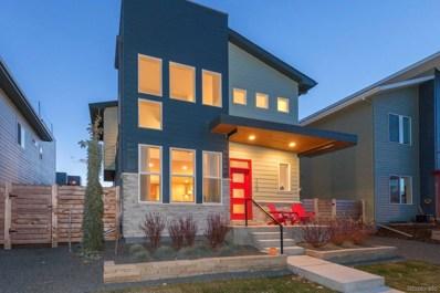 369 Cajetan Street, Fort Collins, CO 80524 - MLS#: 3816172