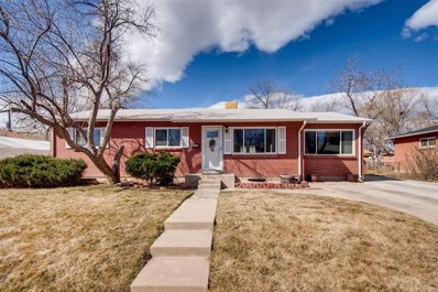 6685 Kline Street, Arvada, CO 80004 - MLS#: 3816619